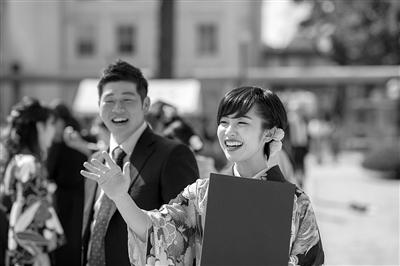 日本吸引留学生新高背后有隐忧