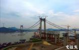 讓大江不再阻隔南北!2025年江蘇已建在建跨江橋隧將超過30座