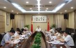 鹿城区委召开老干部座谈会 区委书记姜景峰参加会议