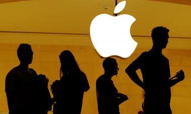 Apple files appeal for injunction order