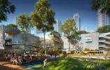 杭州亚运村国际区赛时方案来了 将建亚运升旗广场
