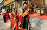宿迁旅游路演走进徐州 推介西楚文化和生态美景