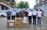 """""""疫""""线传真 江苏省生态环境厅统筹力量支持南京医疗废物处置"""