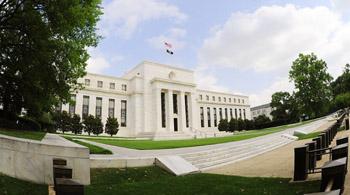 美国联邦储备系统