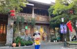 城南煙火味:南京老門東迎來開街8週年