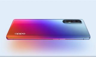 OPPO Reno3 Pro即将登场:支持双模5G 7.7mm/4025mAh