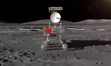 China asks the world to help name moon rover of Chang'e-4 lunar probe