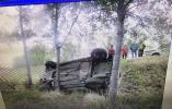 镇江好市民陈伟出差内蒙古,救了三名受伤群众,上车继续走