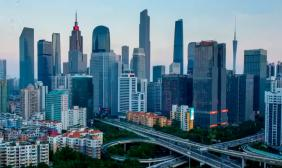 中国正在融合的两大城市,如果双城一体,能超越上海吗?