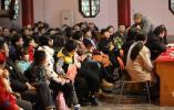 """杭州话遇上古诗词会碰撞出怎样的火花?这些小伢儿的杭州话可有""""四六级"""""""