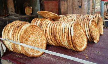 Kashgar cuisine that links everyone