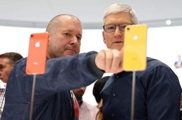 苹果和库克被起诉!投资者称隐瞒iPhone需求下滑