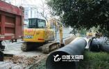 义乌市领导专题调研水资源利用工作