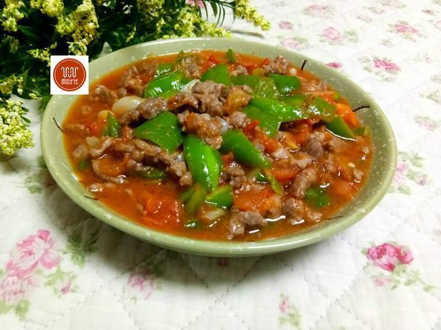 6道好吃的家常菜做法,不油腻不重样,营养又美味,家人最爱吃!