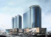 北京虹湾国际中心