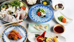 河豚鱼专宴会