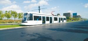 浑南区有轨电车