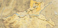 河南省境内的隋唐大运河段