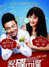 爱情碟中谍 DVD版