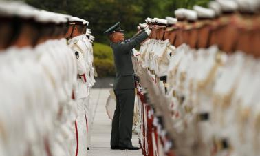Japan govt plans to increase defense spending