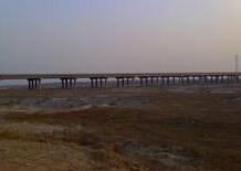滹沱河特大桥