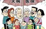 """南京提升大病保险保障水平 破解群众看病""""痛点"""""""