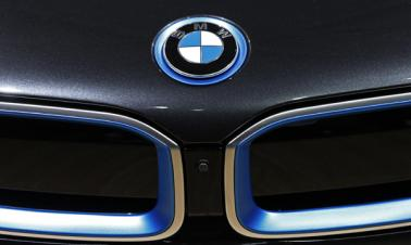 BMW eager to seize opportunities from China's opening-up policy: group executive