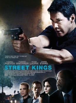 街头之王(2008)