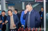 2019杭州市对口扶贫地区特色产品展销会开幕