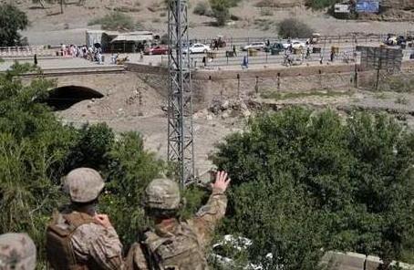 安全受威胁 巴基斯坦驻阿富汗使馆暂停领事服务