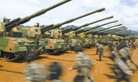 第七十八集团军大抓阶段性军事训练动员部署见闻