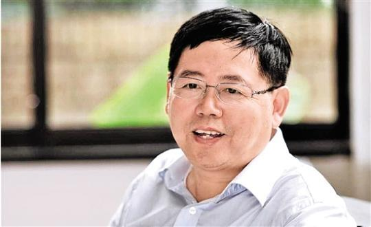 浙大网红教授:中小学生上数学培训班,可不能跟风