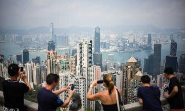 HK to further link up with nation's growth