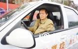 为了爱学开车 这位驾校老学员差5个月满70岁
