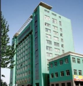 石家庄人民医学高等专科学校