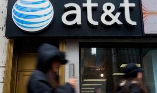 """AT&T:短期内""""5Ge""""图标不会从安卓手机中删除"""
