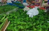 七成鲜菜价格上涨 6月南京居民消费价格同比上涨2.2%