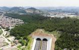 徐州市区第三条穿山隧道建成!铜山新区?新城区用时减半