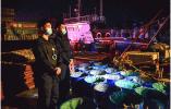 35秒 | 煙臺:禁漁期用地籠非法捕撈 14名嫌疑人被抓