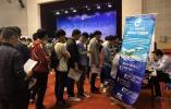 南京技师学院举办校园招聘会,实习期月薪达2020元