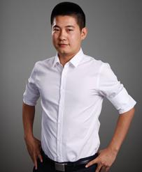 庄永梁 258团体CEO