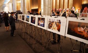 Exhibition spotlights people-to-people exchanges under BRI