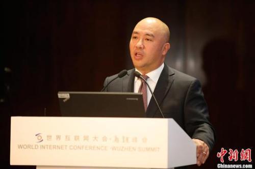 外企高管看中国:我们要一道共赢未来