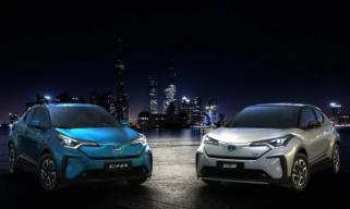 豐田聯手比亞迪 為中國開發電動汽車與電池