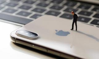 苹果明年将发布5G手机,还能赶超华为和三星吗?