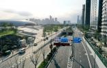 期待!杭州博奥隧道通车在即