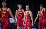 中国女篮78分狂胜菲律宾晋级奥预赛第3阶段
