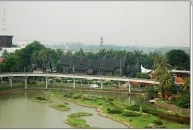 印度尼西亚缩影公园