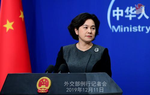 22日后在华工作朝鲜工人会被遣送回国吗?中方回应