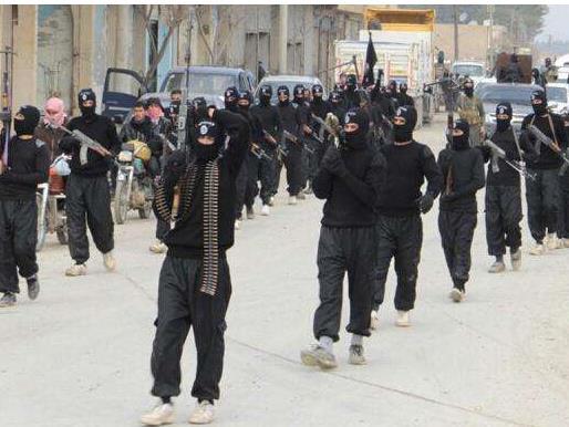 """埃尔多安说土耳其将一分6合帮助 阿富汗根除""""伊斯兰国"""""""